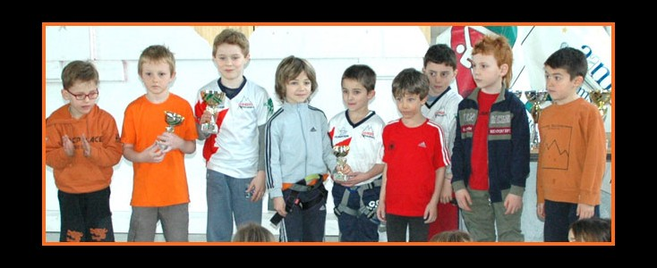 CAMPIONATO REGIONALE 2014 – MILANO – ROCKSPOT 2