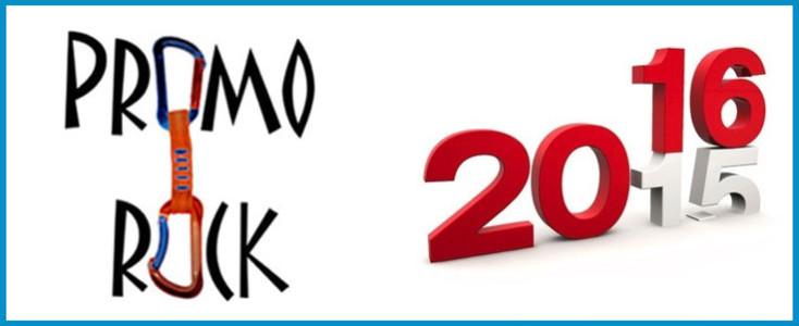 PROMOROCK – CALENDARIO 2015/2016