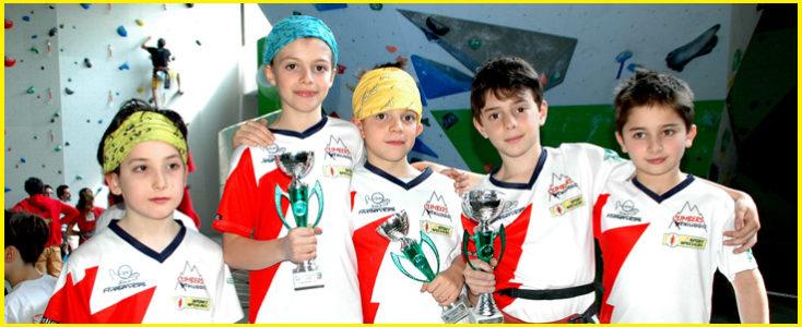 CAMPIONATO REGIONALE 2017 – BRUGHERIO